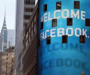 Facebook Says 83 Million Accounts May Be Fakes or Duplicates